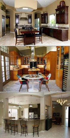 Consider this business if you need exemplary kitchen remodeling services. They handle bamboo cabinet refacing services. Give their cabinet refacing prices a quick look. Learn more at Thumbtack.com, where you can find millions of service pros in hundreds of categories.