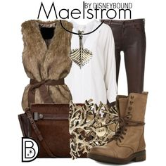 """""""Maelstrom"""" by leslieakay on Polyvore"""