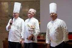Le Officine Gourmet - di Giulia Cannada Bartoli: Rezzato (Bs) 18 -  20 ottobre XXII Simposio Pubbli...