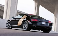 Nice Audi: Image result for Audi r8...  Cars & Automobiles..One day I'll own a Rolls  :)