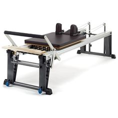 MERRITHEW Rehab Reformer *** Trust me, this is great! Click the image. : Pilates