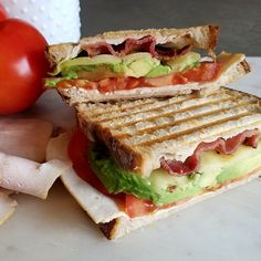 Unique and yummy sandwich recipes for lunch. How to make creative restaurant sty… Unique and yummy sandwich recipes for lunch. How to make creative restaurant style sandwiches at home. Healthy Sandwiches, Sandwiches For Lunch, Sandwich Recipes, Lunch Recipes, Gourmet Recipes, Appetizer Recipes, Sandwich Ideas, Drink Recipes, Food Porn