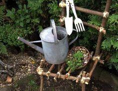 Diy #gardening #design: Http://www.1-2-do.com/de/projekt/garten ... Feuerkorb Im Garten Gestaltungstipps