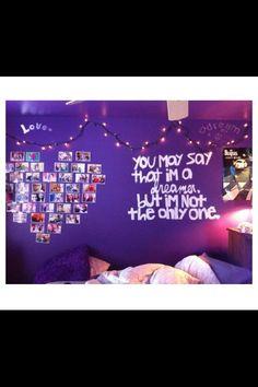 The Beatles Tumblr Room