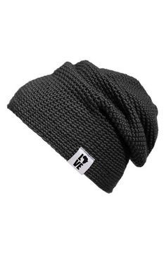Bought the white one.. for such a great cause! Krochet Kids Hand Knit Slouchy Beanie  $32.00