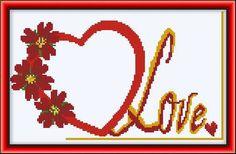 (40) Gallery.ru / валентинка 6 - Ко Дню Святого Валентина - Nega3