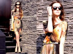 JUST A SPACE (by Anna Brain) http://lookbook.nu/look/3418255-JUST-A-SPACE