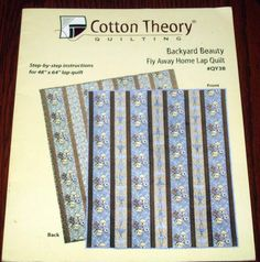 My latest project....learning this theory...so much fun ... : cotton theory quilting - Adamdwight.com
