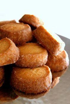 A very simple recipe of shortbread crispy and melting diamonds, a rega … – Christmas Ideas