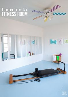 Awesome Gym Mirrors Acrylic