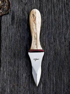 Edisto Oyster Knife
