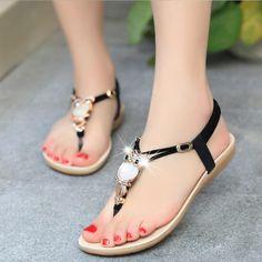 $7.39 (Buy here: https://alitems.com/g/1e8d114494ebda23ff8b16525dc3e8/?i=5&ulp=https%3A%2F%2Fwww.aliexpress.com%2Fitem%2FWomen-Sandals-2Women-Sandals-2016-Fashion-Women-Sandals-2016-Fashion-Summer-Sandals-Flat-Ankle-Wrap-Sandals%2F32788204539.html ) Women Sandals 2016 Fashion Summer Sandals Flat Ankle-Wrap Sandals Women Shoes Sandalia for just $7.39