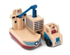 Look at my new article - Cheapest Melissa & Doug Whittle World Cargo Ship and Truck Set On Sale #2To4Years, #EducationalToys, #GiftsFor2YearOlds, #GiftsFor3YearOlds, #GiftsFor4YearOlds, #GiftsForFourYearOlds, #GiftsForThreeYearOlds, #GiftsForTwoYearOlds, #MelissaDoug, #MelissaAndDoug, #MelissaAndDougToys, #VehiclePlaysets Follow :   http://www.buyinexpensivebestcheap.com/41724/cheapest-melissa-doug-whittle-world-cargo-ship-and-truck-set-on-sale/?utm_source=PN&utm_medium=Pin