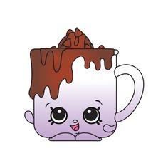 Cuppa Cocoa - White