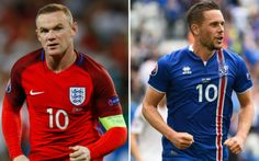 مشاهدة مباراة إنجلترا وأيسلندا بث مباشر بتاريخ 27-06-2016 بطولة أمم أوروبا