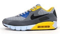 e80921d4b3ea1 Nike Air Max 90 Jacquard 'Paris' (City Pack) Vans Sneakers, Air