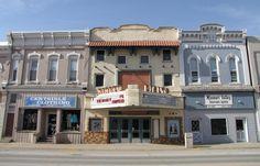 Downtown   Missouri Valley, Iowa