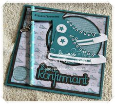 Confirmation Card 2016 Confirmation Cards, Masculine Cards, I Card, Stamps, Crafting, Scrapbooking, Paper, Shoes, Women