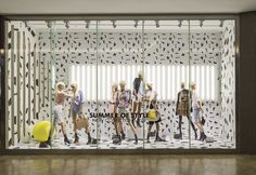 ROSEBANK | South-Africa | Hans Boodt Mannequins | Casual Realistic collection