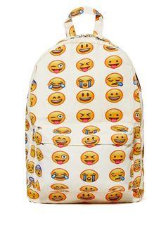 Emoji väska
