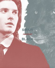 The Marauders - Sirius Black