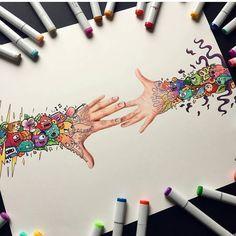 Follow @sketch_daily   Follow @sketch_daily  Artist: @vexx_art