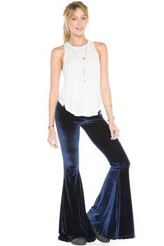 Brandy ♥ Melville   Belen Pants - Bottoms - Clothing