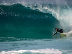 Courtney Potter - 3DFINS | SurfCareers