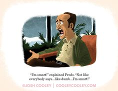The Godfather II. Rated 'R' movies drawn as a children's cartoon. Josh Cooley