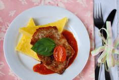 Polenta, Cornbread, French Toast, Breakfast, Ethnic Recipes, Food, Millet Bread, Morning Coffee, Essen