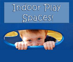 Columbus' Indoor Play Places