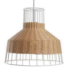 Lampe suspension contemporaine - LAIKA - BLU DOT