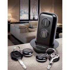 Sharper Image Portable Electronic Key Finder #1020002
