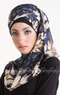 Fashion Muslima hijab new style Muslim Women Fashion, Islamic Fashion, Beautiful Muslim Women, Beautiful Hijab, Simply Beautiful, Turban Hijab, Girl Hijab, Hijab Outfit, Collection Eid
