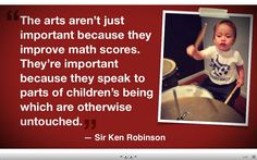 Sir Ken Robinson Quote Source by lcibrianrice Teaching Quotes, Teaching Kids, History Education, Art Education, Early Childhood Quotes, Ken Robinson, Educational Psychology, Creativity Quotes, Project Based Learning
