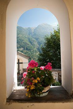 Chiesa di Santa Lucia. Trentino, Italia