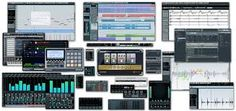 Top 10 audio production software