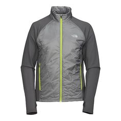 Looks good with my haircut - The North Face Men's Animagi Jacket