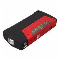 Portable 50800mAh Car Jump Starter Booster LED Power Bank Rechargeable Charger