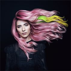 All Your Questions on Pravana's NEW VIVIDS Mood Color, Answered! - News - Modern Salon