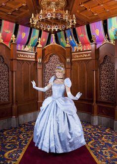 The Happiest Blog on Earth: Disneyland Princess Meet & Greets