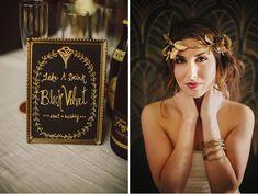 Styling + Design: Vintage My Wedding, Photography: www.loveisabigdeal.com