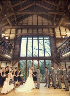 Pat's Barn is a beautiful venue with a rustic vibe. Visit http://albanybridalnews.com/albany-wedding-services/honeymoon/pats-barn-wedding-reception-venue/ today for more on Pat's Barn! #wedding #albanybridalnews