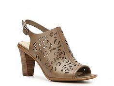 Other Accessories, Heeled Mules, Peep Toe, Booty, Handbags, My Style, Heels, Fashion, Sandals