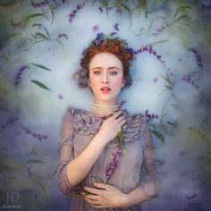 Ophelia's Garden by Jessica Drossin on 500px