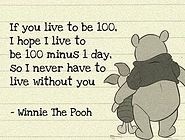 Whinny the poo quotes
