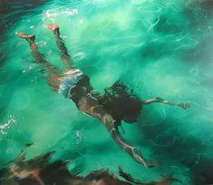 Reef Sarah Harvey