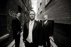 Renaissance Studios Photography - Shawn Van Daele & Josh Cornell