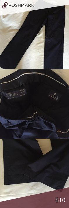 Stafford NWOT Classic Fit Suit Separates Perfect condition Stafford Pants Dress
