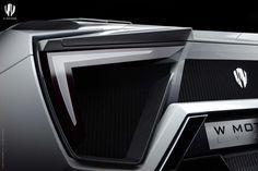 10+ impressive W Motors pictures